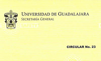 Circular Nº 23 – 2020