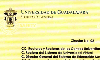 Circular Nº 02 – 2021
