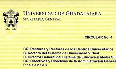 Circular Nº 04 – 2021