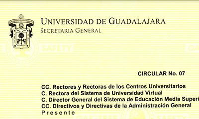 Circular Nº 07 – 2021